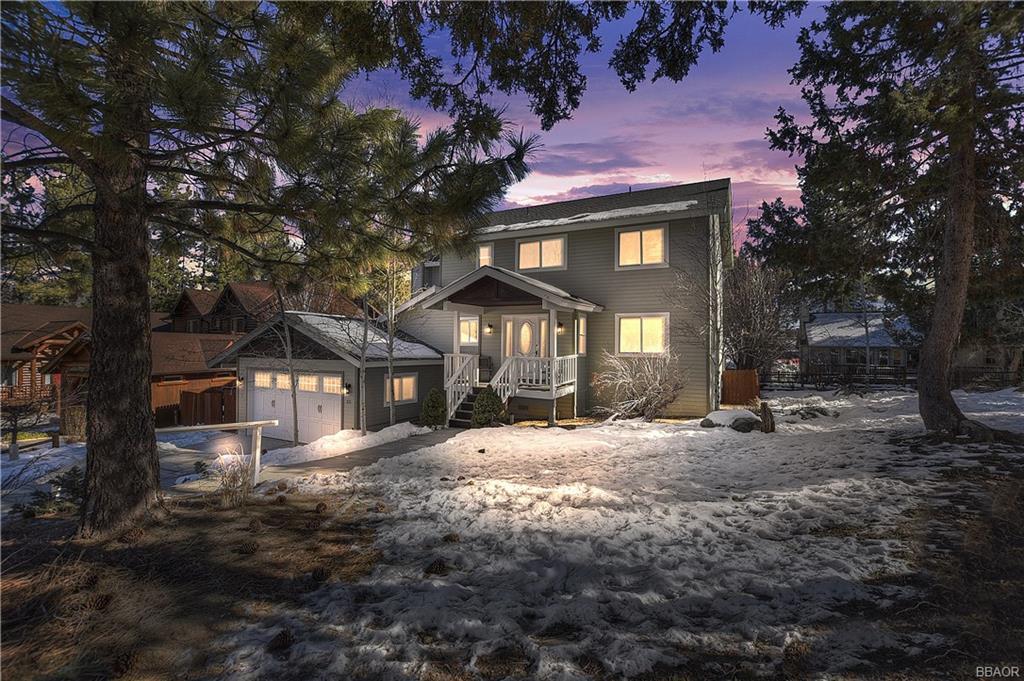211 Alp Court, Big Bear Lake, CA 92315 - Big Bear Lake, CA real estate listing