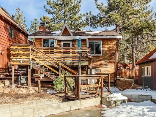 437 Dixie Lane, Big Bear Lake, CA 92315 - Big Bear Lake, CA real estate listing