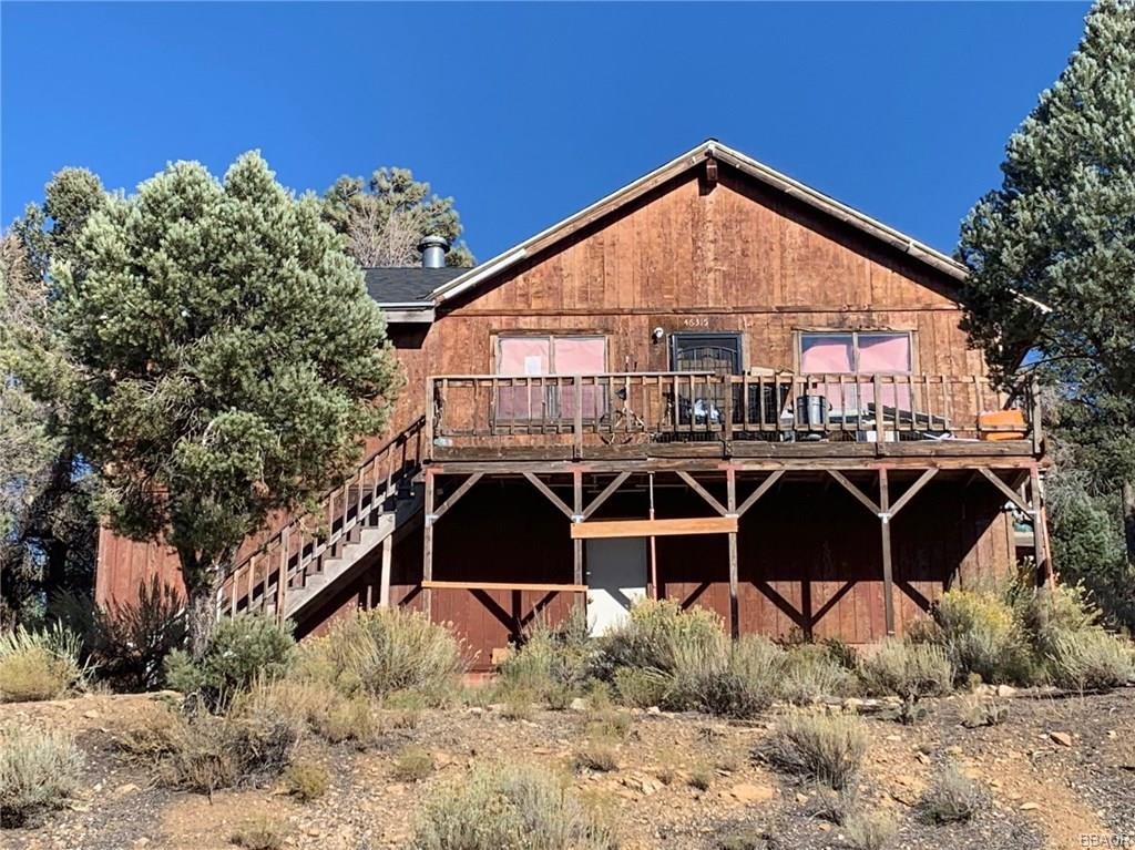 46315 Baldwin Lake Road, Big Bear City, CA 92315 - Big Bear City, CA real estate listing