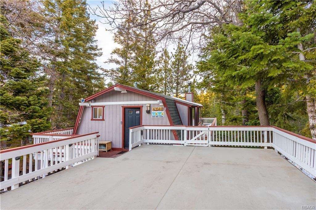 43544 Ridge Crest Drive, Big Bear Lake, CA 92315 - Big Bear Lake, CA real estate listing