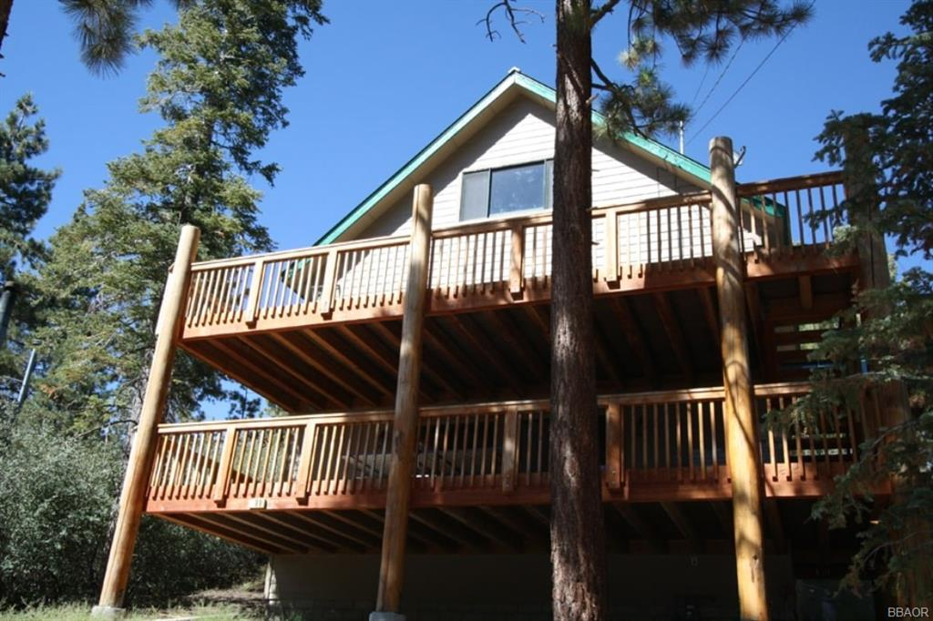 799 Silver Tip Drive, Big Bear Lake, CA 92315 - Big Bear Lake, CA real estate listing