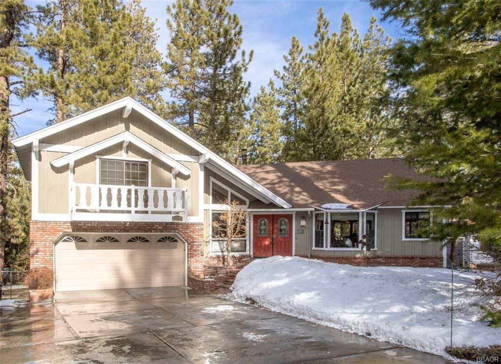 42592 Ruben Way, Big Bear Lake, CA 92315 - Big Bear Lake, CA real estate listing