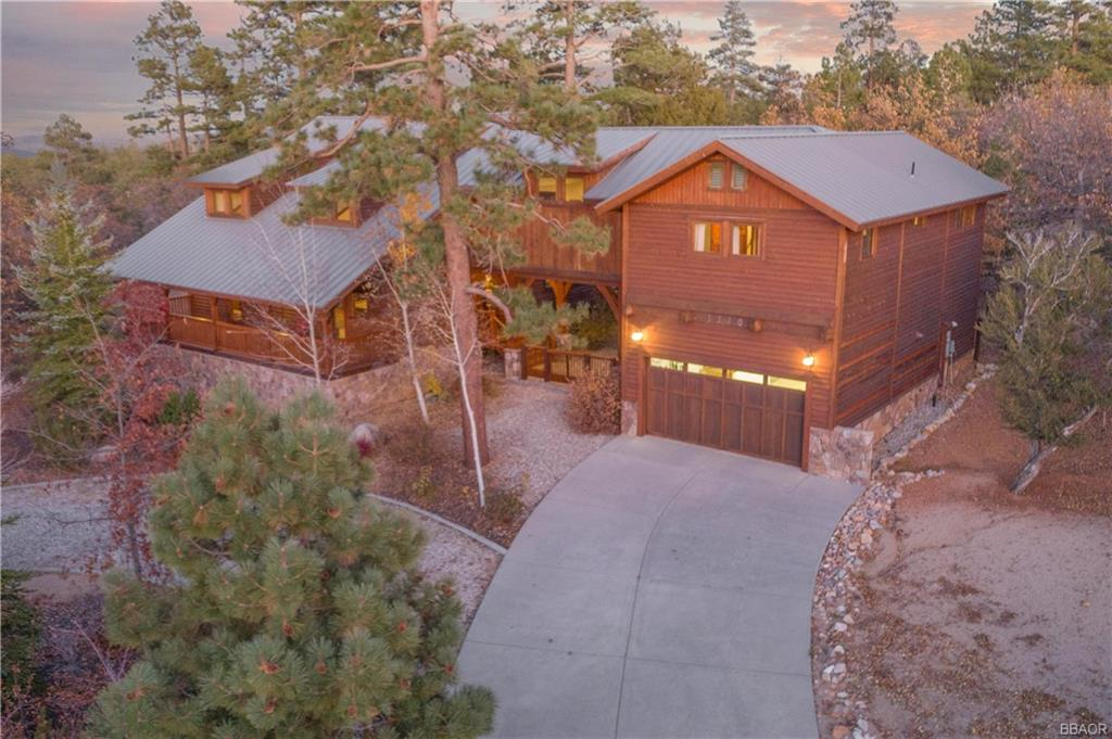 1140 Alameda Property Photo - Big Bear City, CA real estate listing