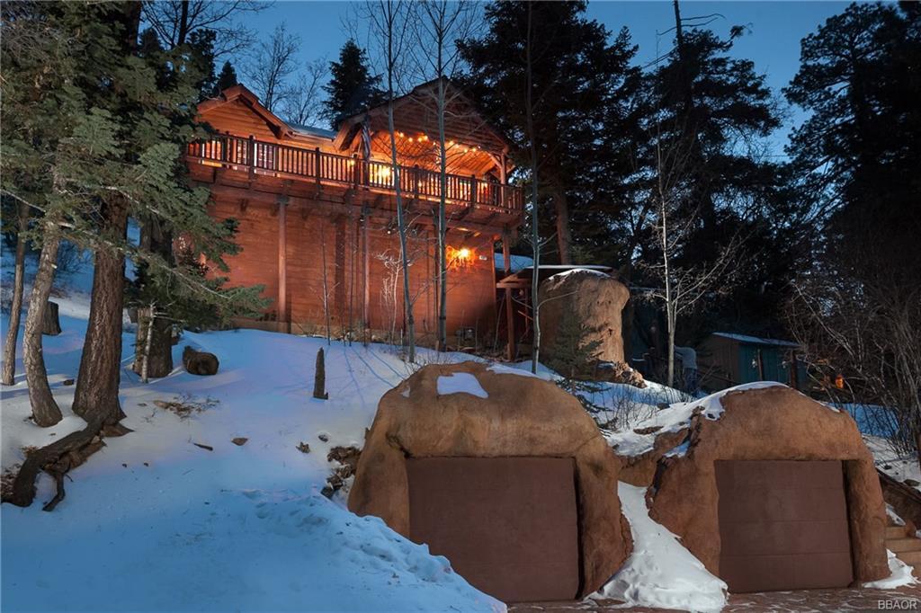 42947 Dogwood Drive, Big Bear Lake, CA 92315 - Big Bear Lake, CA real estate listing