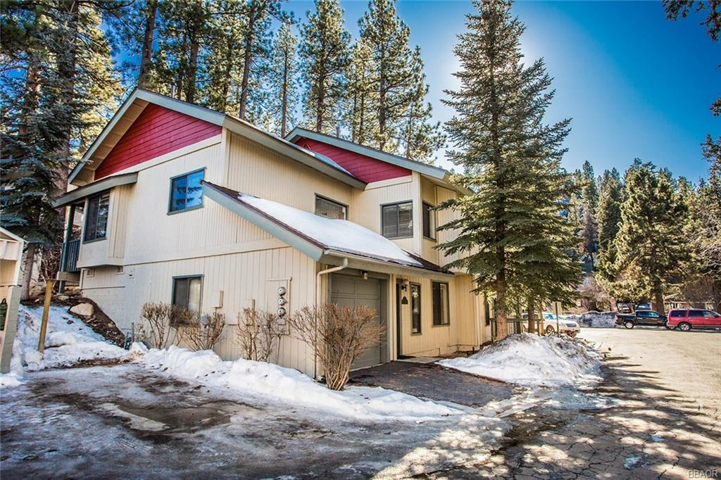 43072 Goldmine Woods Lane #43072, Big Bear Lake, CA 92315 - Big Bear Lake, CA real estate listing
