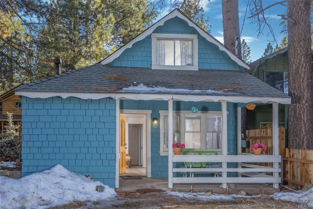 42651 Peregrine Avenue, Big Bear Lake, CA 92315 - Big Bear Lake, CA real estate listing
