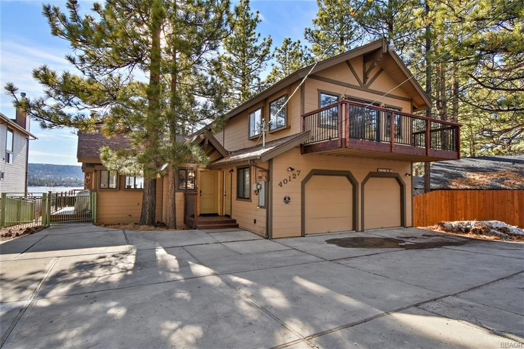 40127 North Shore Drive Property Photo - Fawnskin, CA real estate listing