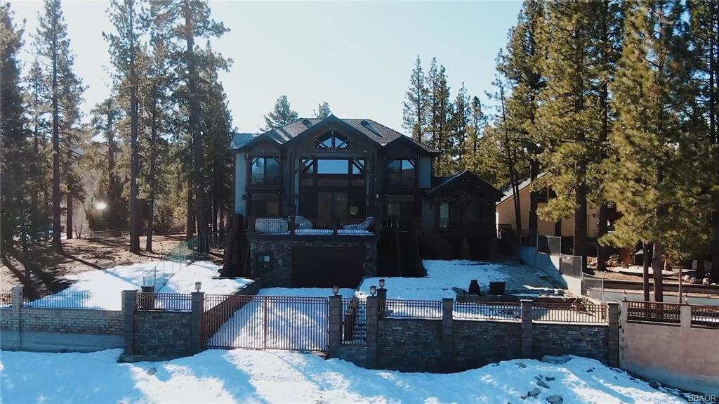 205 Lagunita Lane, Big Bear Lake, CA 92315 - Big Bear Lake, CA real estate listing