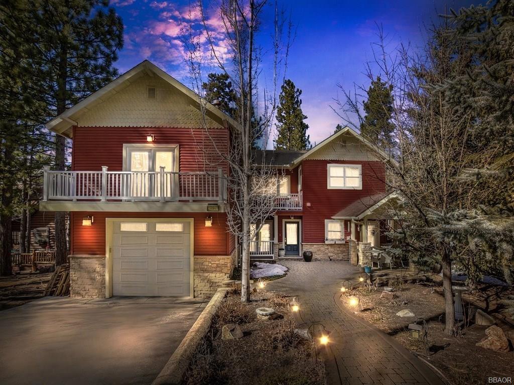 40128 Mill Creek Road, Big Bear Lake, CA 92315 - Big Bear Lake, CA real estate listing