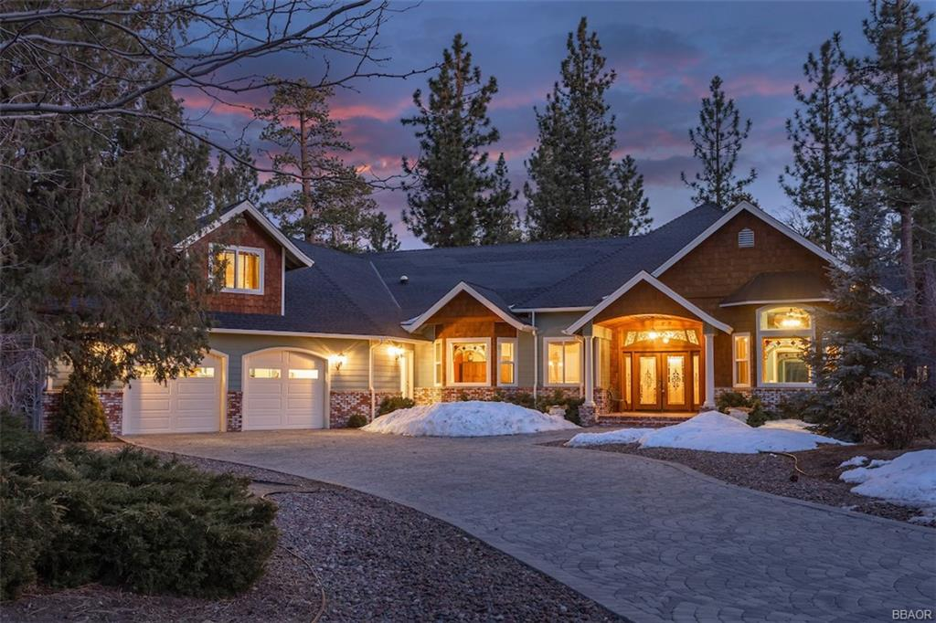 229 Houston Court, Big Bear Lake, CA 92315 - Big Bear Lake, CA real estate listing