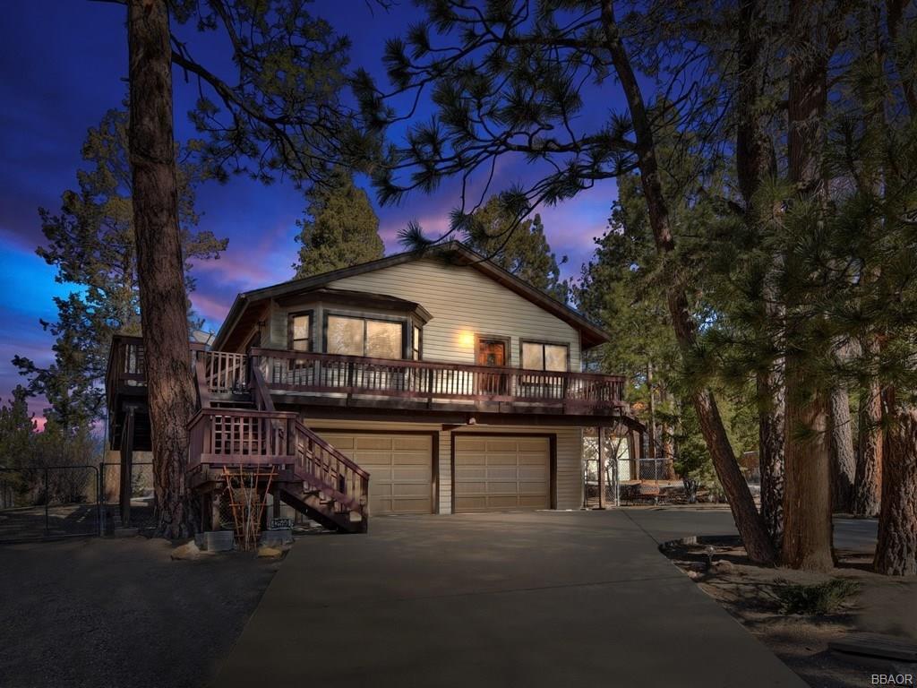42590 Constellation, Big Bear Lake, CA 92315 - Big Bear Lake, CA real estate listing