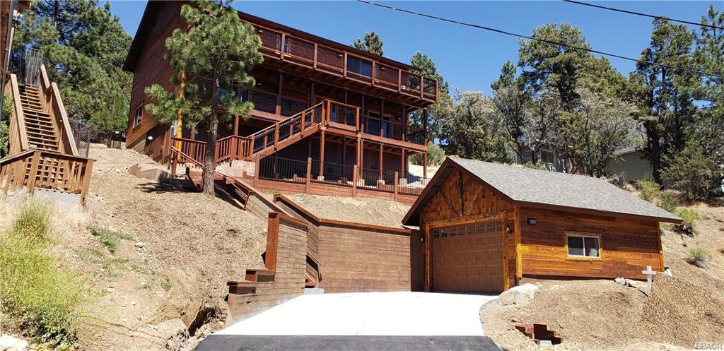 43451 Sheephorn Road, Big Bear Lake, CA 92315 - Big Bear Lake, CA real estate listing