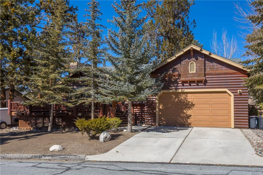 42583 Bear Loop, Big Bear City, CA 92314 - Big Bear City, CA real estate listing