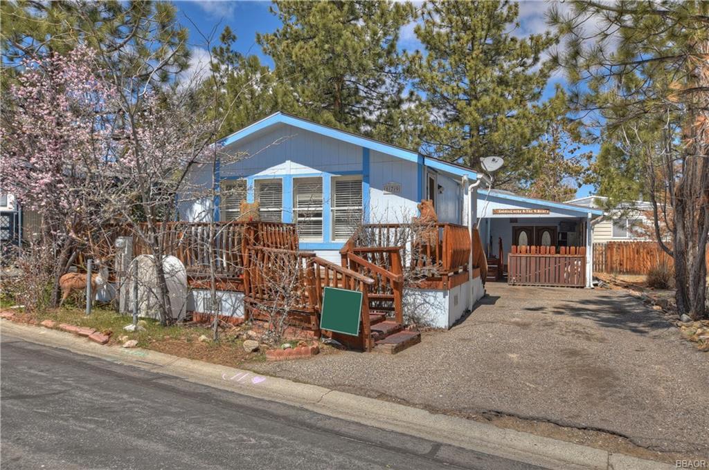 391 Montclair Drive #179, Big Bear City, CA 92314 - Big Bear City, CA real estate listing