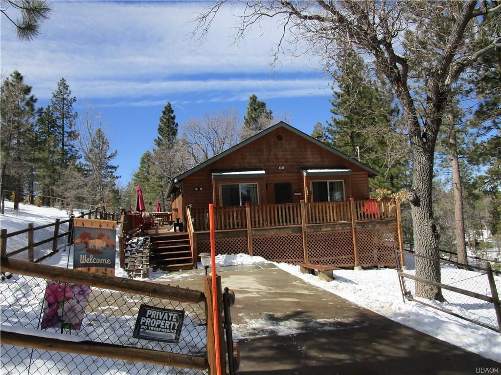862 Talmadge Road, Big Bear Lake, CA 92315 - Big Bear Lake, CA real estate listing