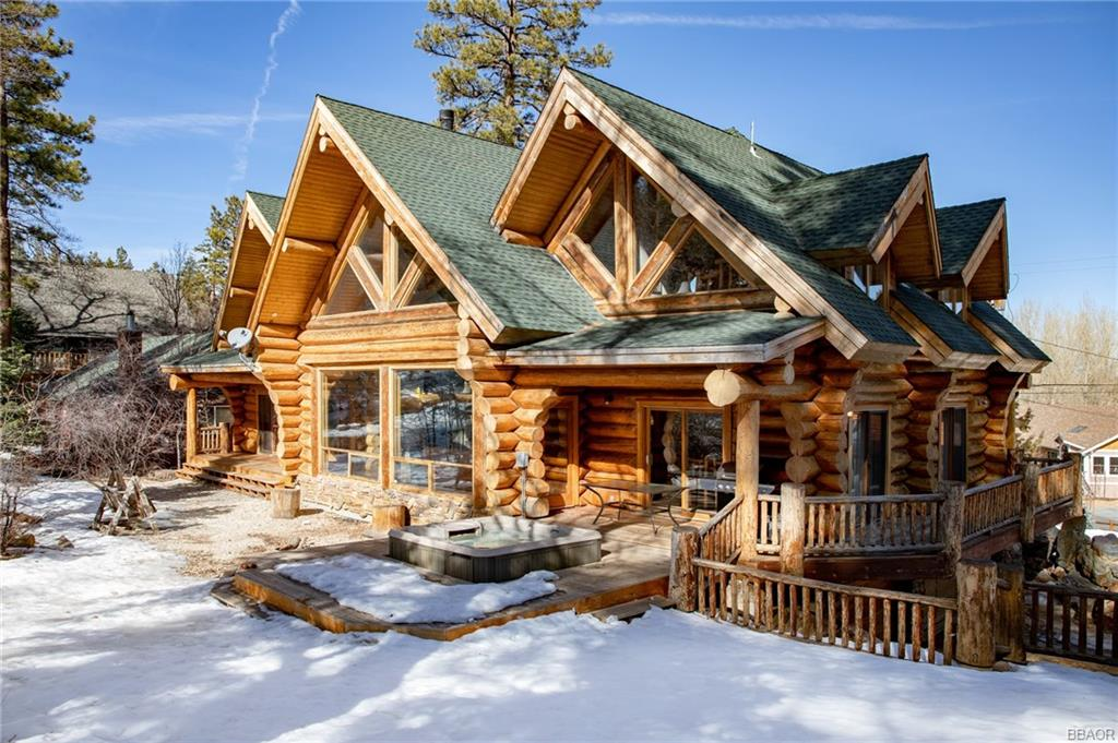 43577 Shasta Road, Big Bear Lake, CA 92315 - Big Bear Lake, CA real estate listing