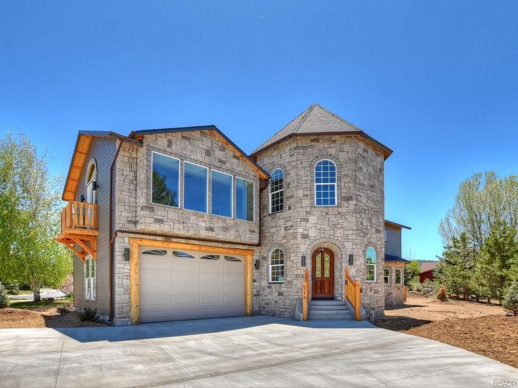 379 Meadow Circle North, Big Bear Lake, CA 92315 - Big Bear Lake, CA real estate listing