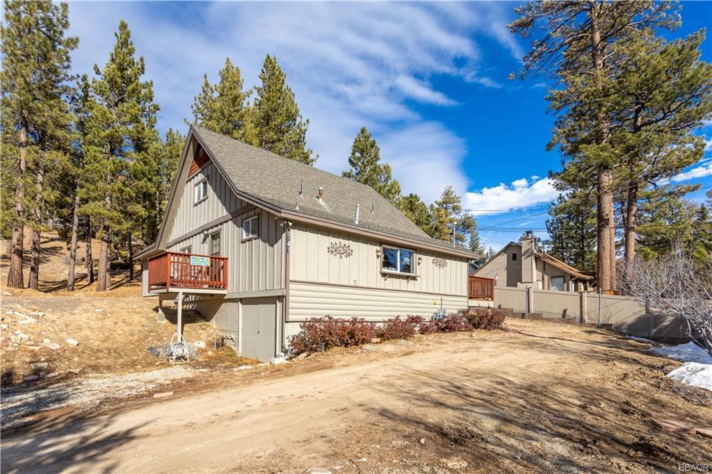 741 Blue Jay Road, Big Bear Lake, CA 92315 - Big Bear Lake, CA real estate listing