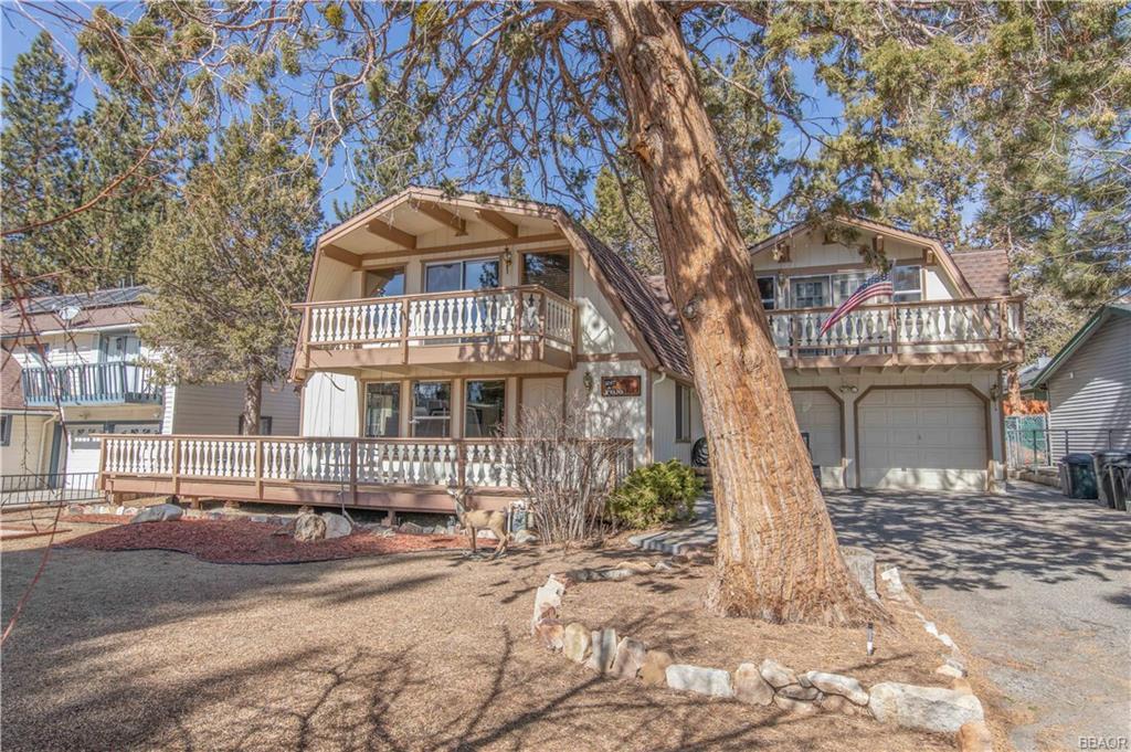 1047 Rocky Mountain Road, Big Bear City, CA 92314 - Big Bear City, CA real estate listing