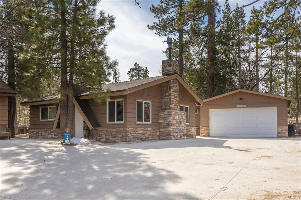 40157 Highland Road, Big Bear Lake, CA 92315 - Big Bear Lake, CA real estate listing