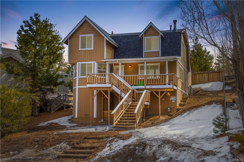 777 Cameron Drive, Big Bear Lake, CA 92315 - Big Bear Lake, CA real estate listing