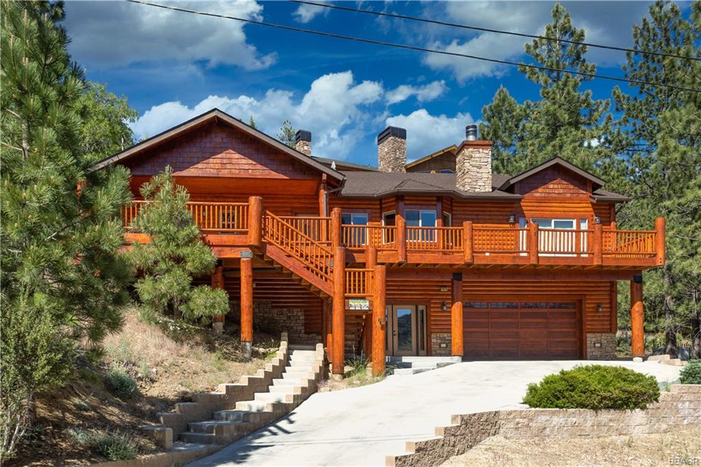 43628 Yosemite Drive, Big Bear Lake, CA 92315 - Big Bear Lake, CA real estate listing