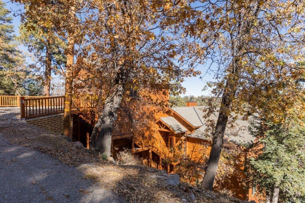 1265 Pigeon Road, Big Bear Lake, CA 92315 - Big Bear Lake, CA real estate listing