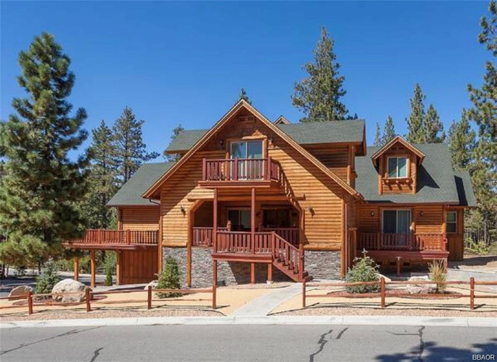 159 Stony Creek Road, Big Bear Lake, CA 92315 - Big Bear Lake, CA real estate listing