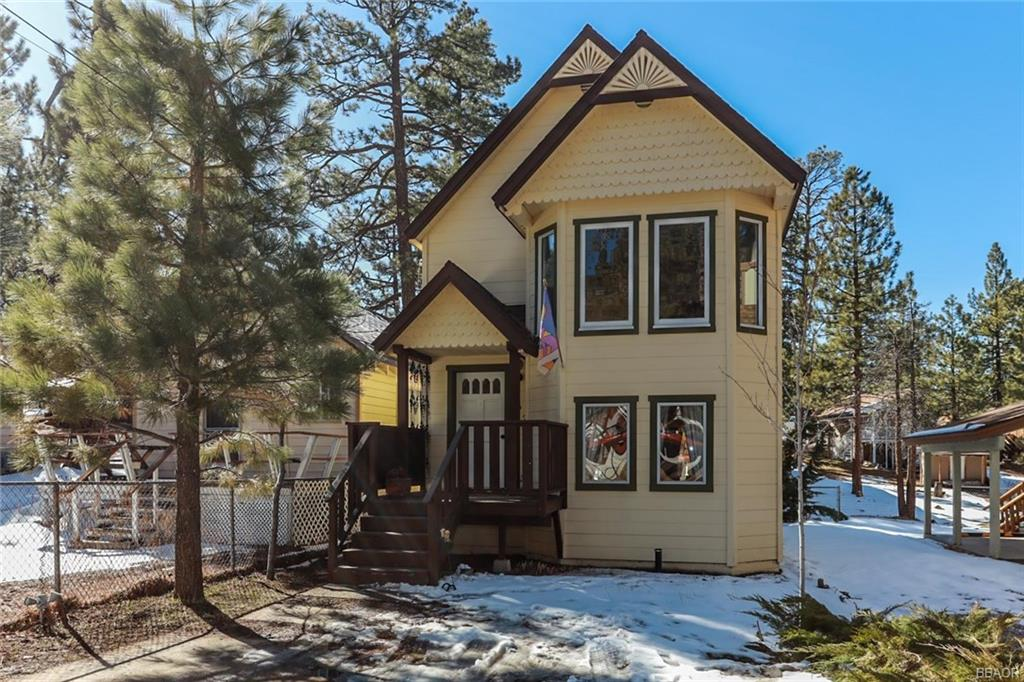 562 Lakewood Lane, Big Bear Lake, CA 92315 - Big Bear Lake, CA real estate listing