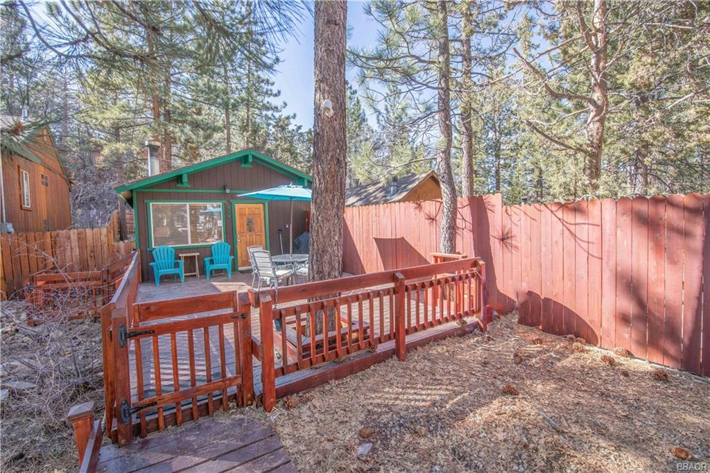 814 Spruce Lane Property Photo - Sugarloaf, CA real estate listing