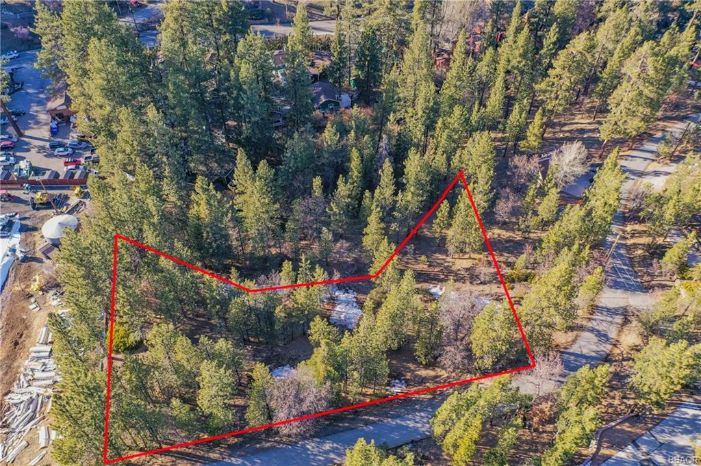0 Modoc Drive, Big Bear Lake, CA 92315 - Big Bear Lake, CA real estate listing