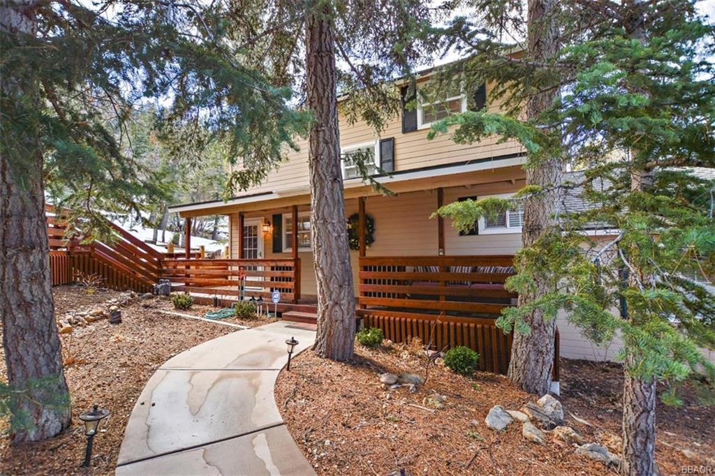 892 Jeffries Road, Big Bear Lake, CA 92315 - Big Bear Lake, CA real estate listing