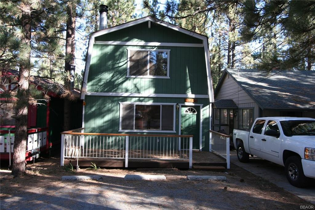 42634 La Cerena Avenue, Big Bear Lake, CA 92315 - Big Bear Lake, CA real estate listing