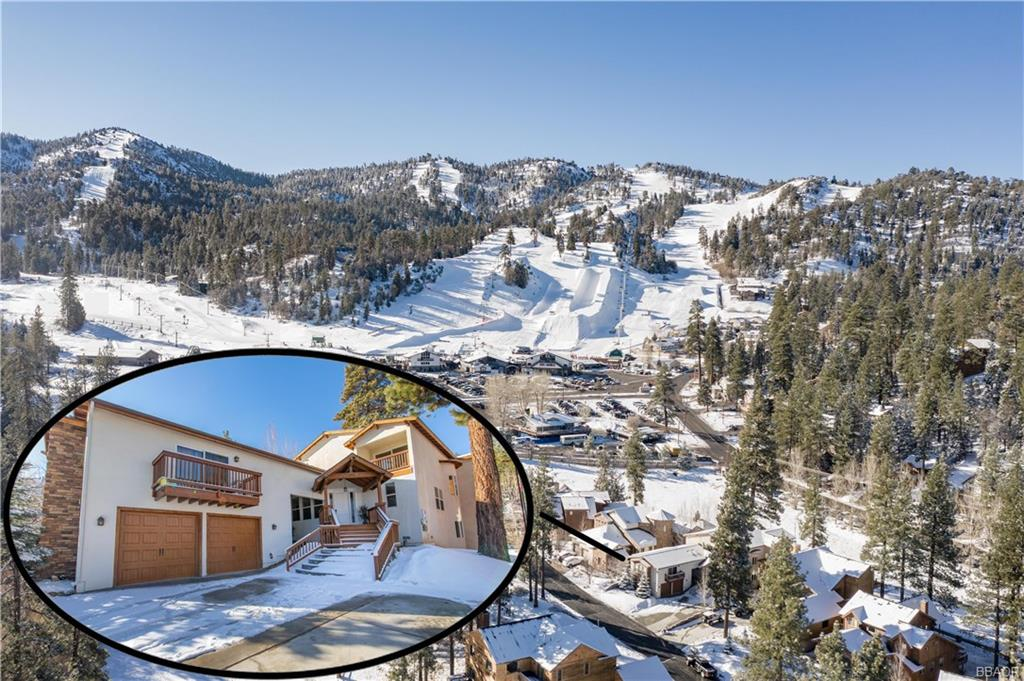 1223 Wolf Creek Court, Big Bear Lake, CA 92315 - Big Bear Lake, CA real estate listing