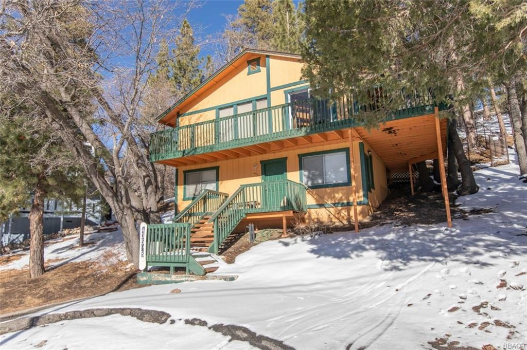 43598 Bow Canyon Road, Big Bear Lake, CA 92315 - Big Bear Lake, CA real estate listing
