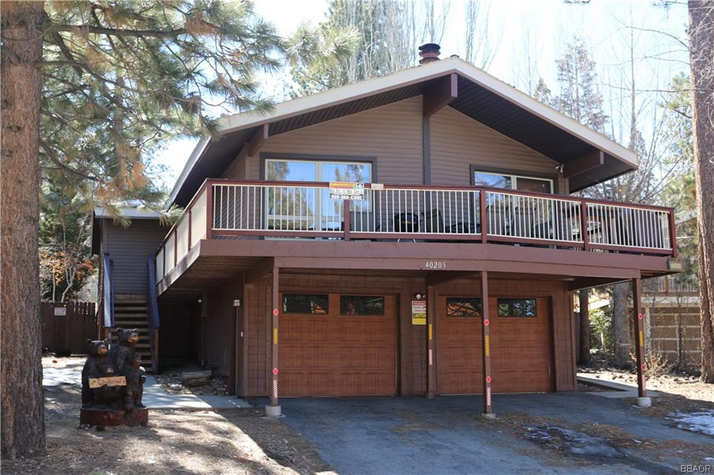 40205 Lakeview Drive, Big Bear Lake, CA 92315 - Big Bear Lake, CA real estate listing