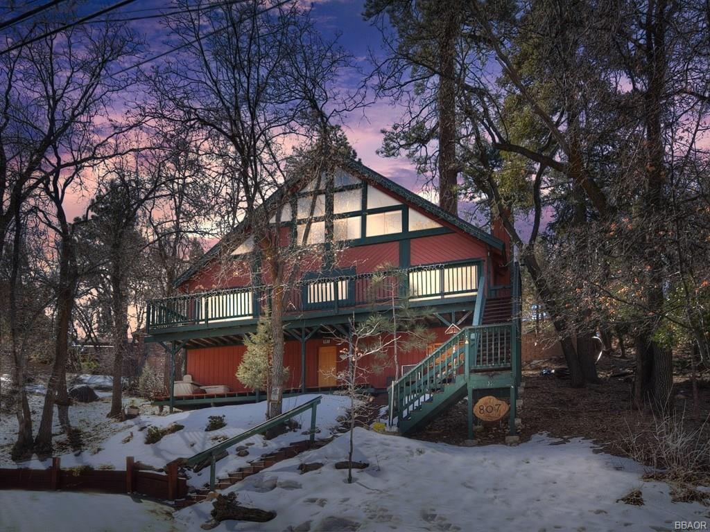 807 Villa Grove Property Photo