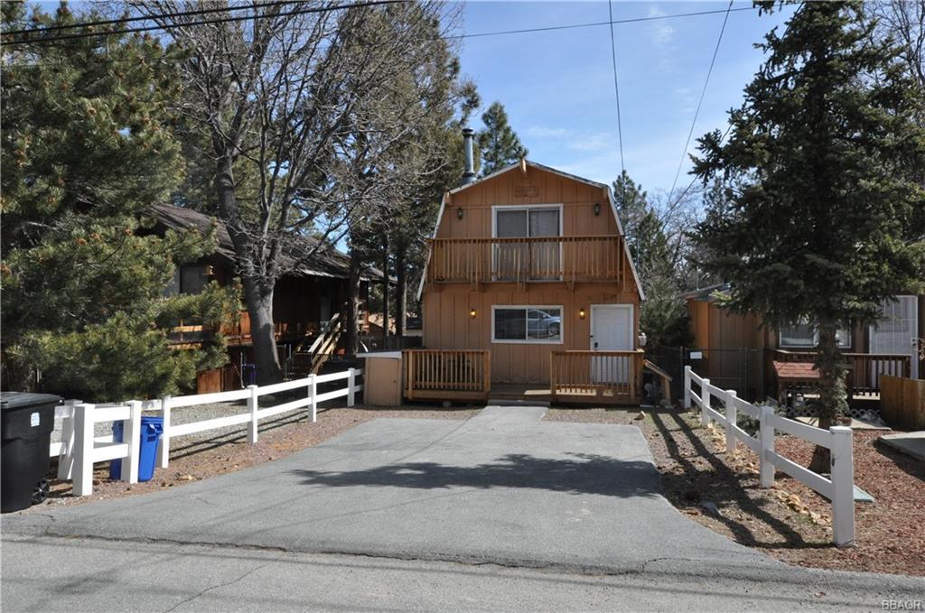 527 Los Angeles Avenue, Sugarloaf, CA 92386 - Sugarloaf, CA real estate listing