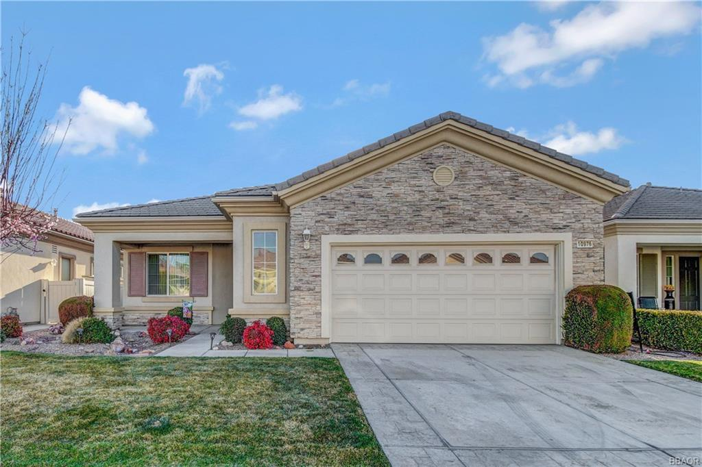 10976 Rockaway Glen Road, Apple Valley, CA 92308 - Apple Valley, CA real estate listing
