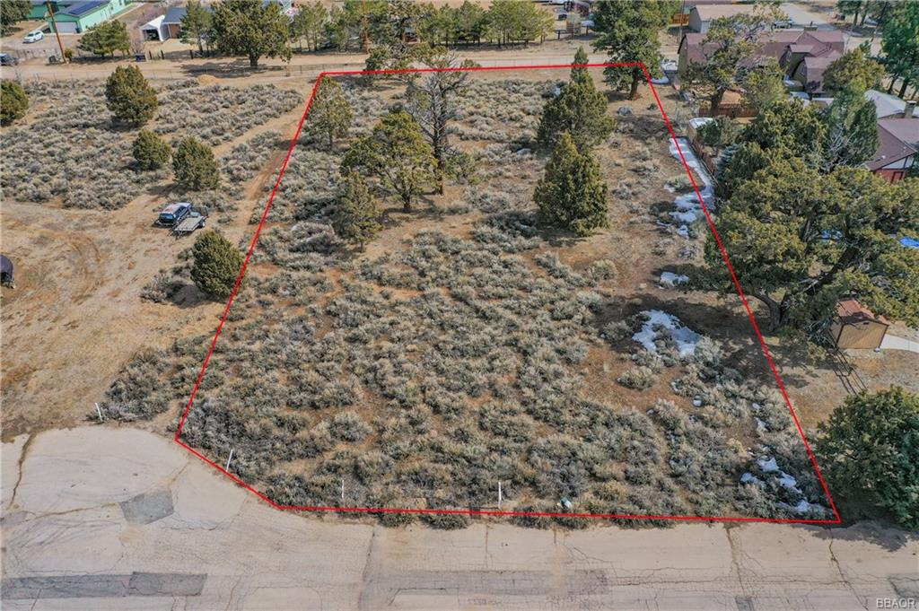 0 West Lane, Big Bear City, CA 92314 - Big Bear City, CA real estate listing