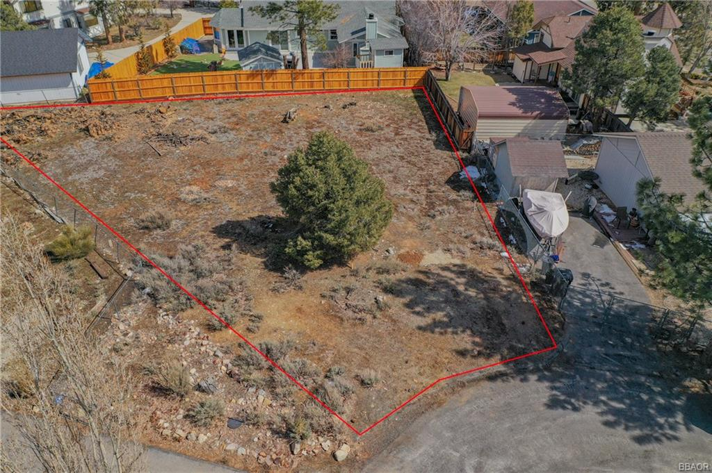 0 San Martin Circle, Big Bear City, CA 92314 - Big Bear City, CA real estate listing