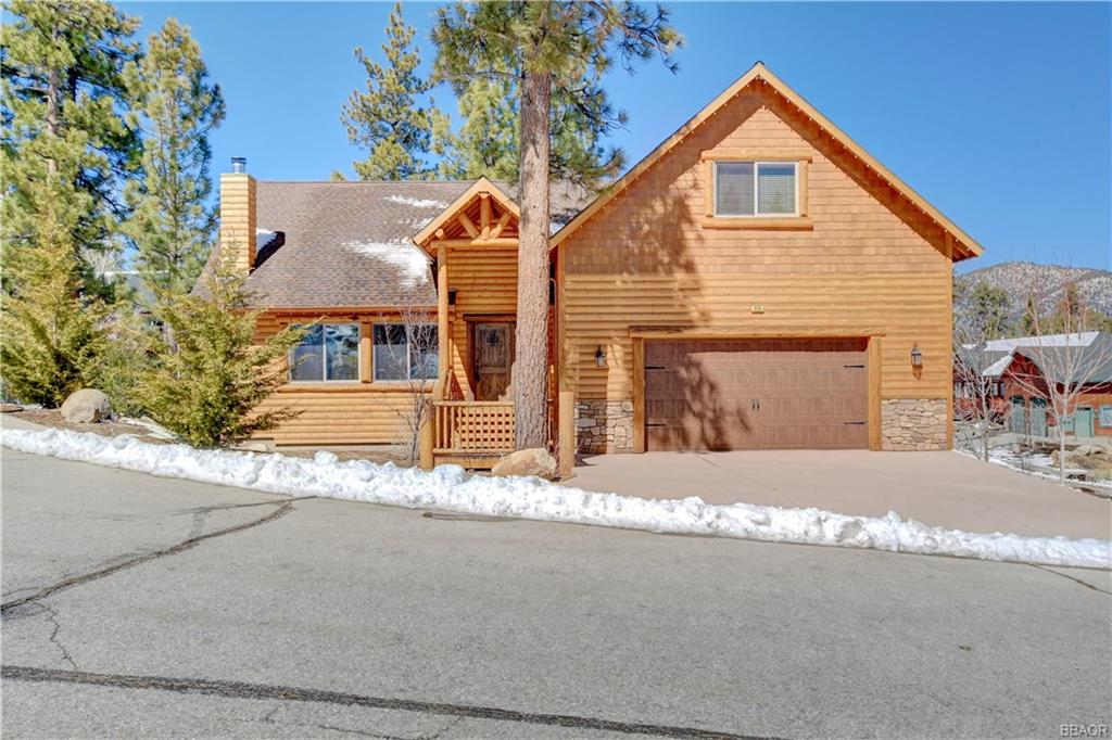 376 Fawn Trail Place, Big Bear Lake, CA 92315 - Big Bear Lake, CA real estate listing