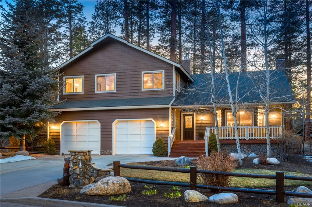 116 Marina Point Drive, Big Bear Lake, CA 92315 - Big Bear Lake, CA real estate listing