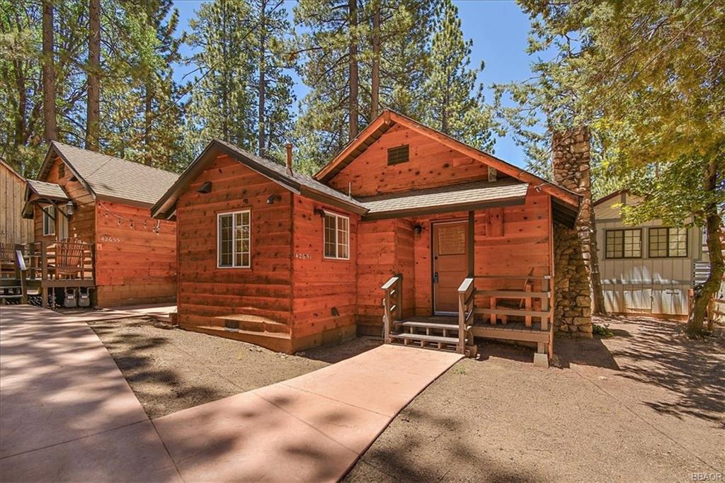 42651 La Placida Avenue, Big Bear Lake, CA 92315 - Big Bear Lake, CA real estate listing