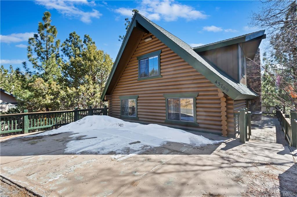 43709 Colusa Drive, Big Bear Lake, CA 92315 - Big Bear Lake, CA real estate listing