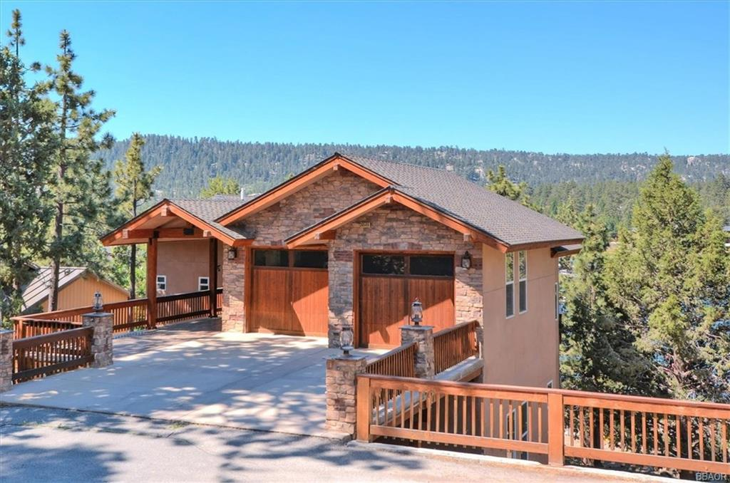 39569 Lake Drive, Big Bear Lake, CA 92315 - Big Bear Lake, CA real estate listing