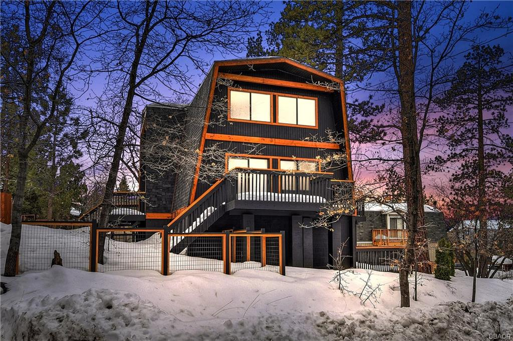 1121 Sheephorn Road, Big Bear City, CA 92314 - Big Bear City, CA real estate listing