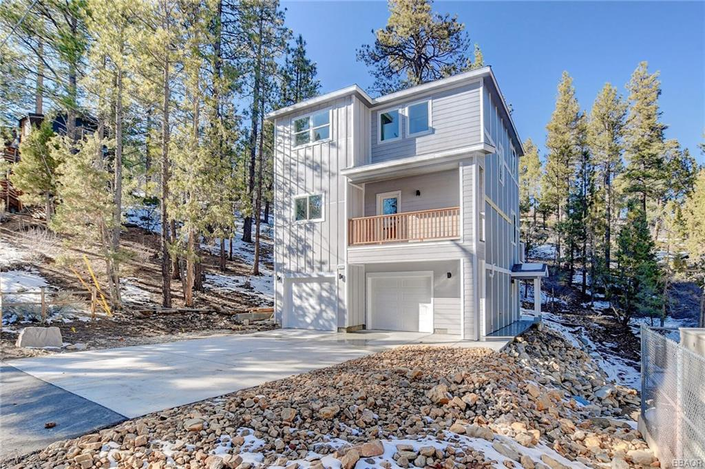 44372 Baldwin Lane, Sugarloaf, CA 92386 - Sugarloaf, CA real estate listing