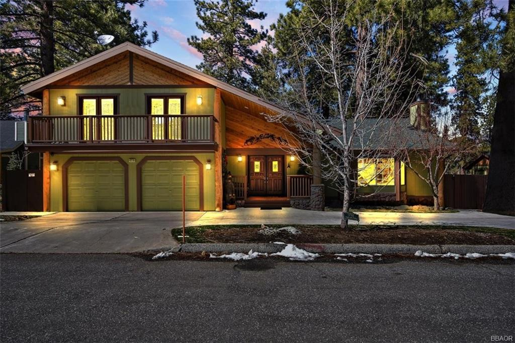 42118 Snowmass Property Photo
