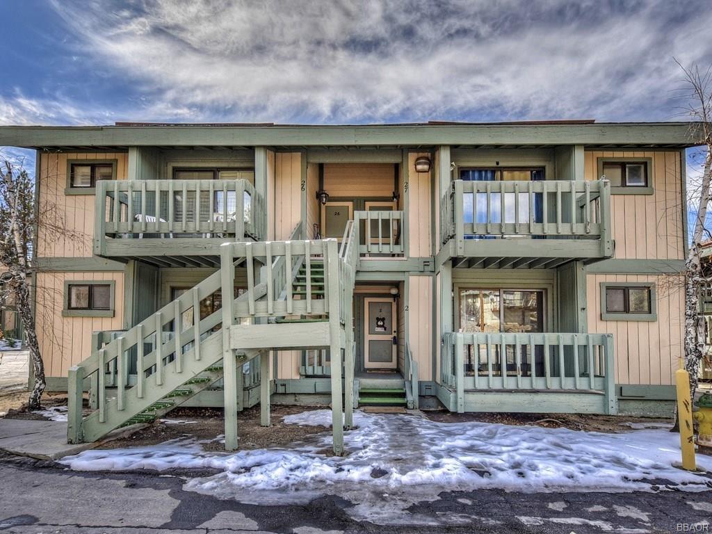 760 Blue Jay Road #2, Big Bear Lake, CA 92315 - Big Bear Lake, CA real estate listing